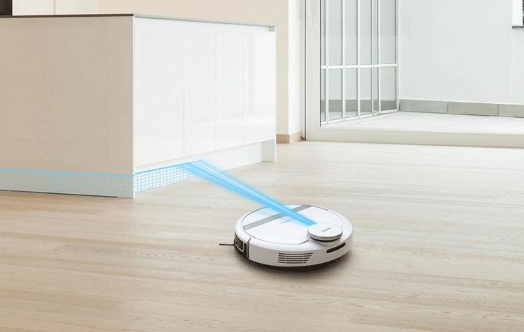 Cách xử lý robot hút bụi lau nhà bỗng kêu to khi sử dụng
