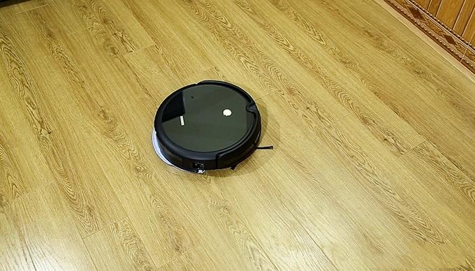Đánh giá robot Probot Nelson A3S: lau nhà và hút bụi tự động, có camera quan sát