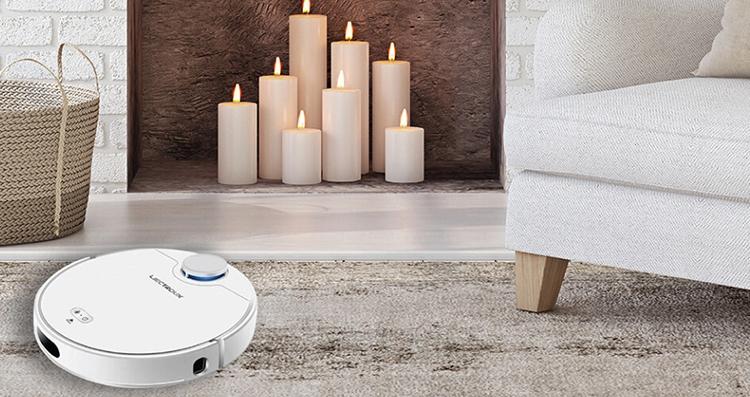 Mua máy hút bụi robot cần chú ý gì để không phí tiền