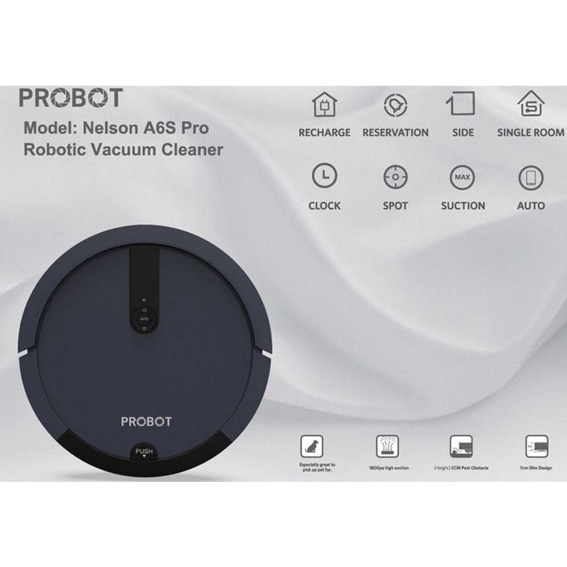 Probot A6S Pro Premier Model 2019