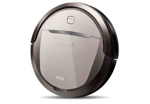 Robot hút bụi loại nào tốt giữa Xiaomi, Ecomo và Ecovacs?