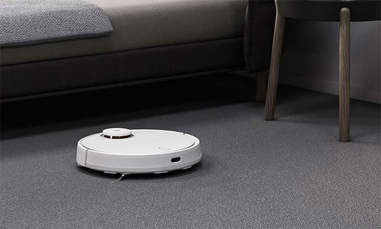 Sử dụng robot hút bụi sao cho hiệu quả và bền lâu.